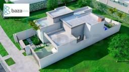 Casa com 3 dormitórios sendo 1 suíte à venda, 130 m² por R$ 700.000 - Residencial Aquarela