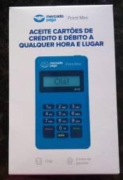 Maquininha de Cartão Point Mini D-150