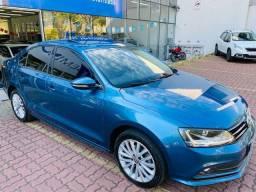 VW Jetta TSI Comfortline 2017