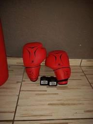 Título do anúncio: Luvas de boxe 12oz