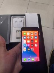 IPhone 8 Plus 64gbs com NOTA FISCAL. Aceito cartão