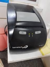 Título do anúncio: Impressora térmica Bematech