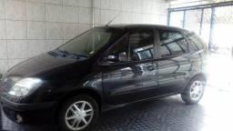 Renault Scenic 1.6 16V 2004 sucata