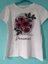 Camisa cea M