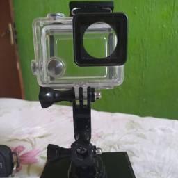 Câmera gopro hero 3 +