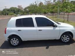 Título do anúncio: Renault Clio 13/14 branco 4 pts ..20.500 negócio de ocasião
