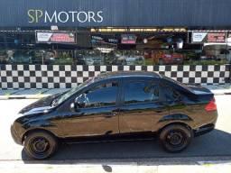 Ford Fiesta Sedan 1.0 Flex 5p ANO 2008 Revisado!!!