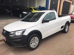 VW - Saveiro Robust CS 1.6 - 2020