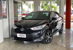 Toyota/ Yaris XS aut.