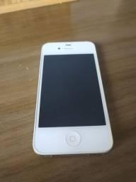 iPhone 4s - não aceita chip