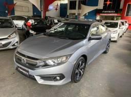 Honda Civic G10 EX aut. 2.0 - 2017