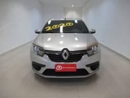 Renault Logan ZEN 1.6 4P