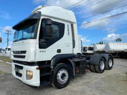 Iveco 380 6x2 Ano:2009