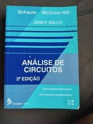 Análise de Circuitos 2 edição John O`Malley