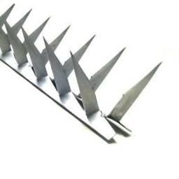 Lança de proteção Mandíbula para Muros e Grades