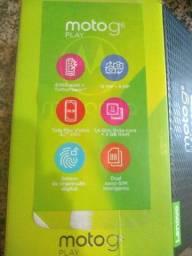 Motorola Moto G6 Play (XT1922-5) memoria RAM 3 giga /  32GB memoria