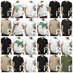 Título do anúncio: Camisa Original Amazônia