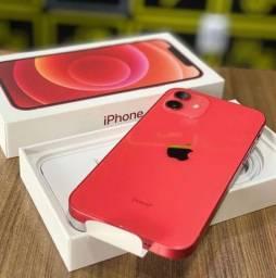 iPhone 12 128GB 4 dias de uso