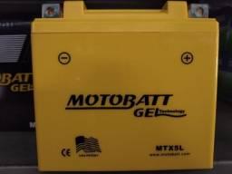 Bateria motobatt 5