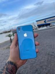 iPhone XR 64GB, Azul zerooo