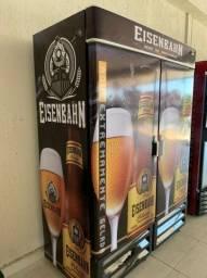 Cervejeira dupla hussmann eisenbahn disponível