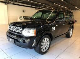 Land Rover Discovery 4 SE 2012 - Blindada