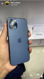 Iphone 12 pro 256GB Garantia até outubro