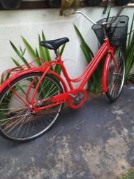 Bicicleta monarke reformada