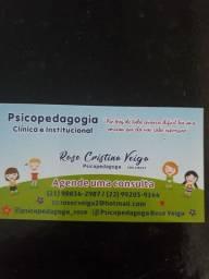 Psicopedagogia Clinica em Araruama