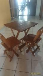 Mesa conjunto
