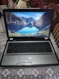 Título do anúncio: Notebook HP G7 usado