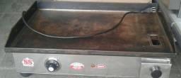 Chapa elétrica 220V