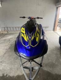 Jet ski Yamaha 1.8.  ( parcelamos*)
