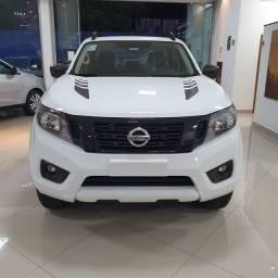 Nissan Frontier 4x4attack  Okm 21-21