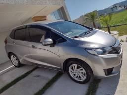 Título do anúncio: Honda Fit Lx automático apenas 40.200 km todas as revisões realizadas na concessionária