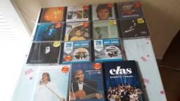 CDS E DVDS LACRADOS