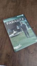 DvD Parasita - lacrado