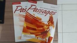 Livro Passages 1