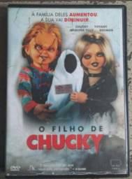 Filme Filho do chucky usado