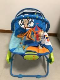 Título do anúncio: Cadeira de descanso bebê
