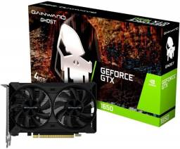 GTX1650 4GB Ghost G6 128Bits Gainward NE6165001BG1