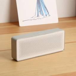 Título do anúncio: Caixinha de som Bluetooth Xiaomi (Mi Speaker 2) Lacrada