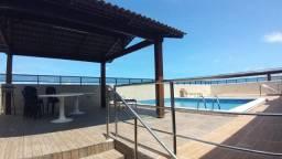 Apartamento próximo ao mar de Manaira com valor promocional !!