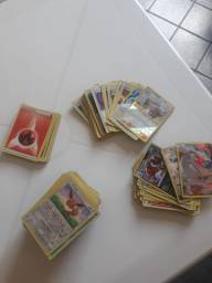 Cartas de Pokémon +190 Cartas