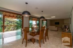 Título do anúncio: Casa à venda com 5 dormitórios em Mangabeiras, Belo horizonte cod:323380
