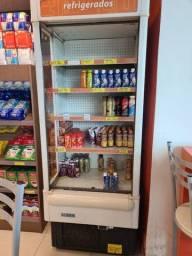 Refrigerador Aberto Auden Vega 75 LX G5