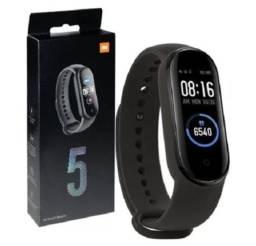 Relógio inteligente M5