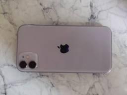 iPhone 11 e Apple Watch série 3,troco no 11 pro ou no 11 pro max ( serra talhada)