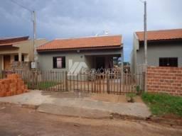 Casa à venda com 2 dormitórios em Princesa, Francisco alves cod:623303
