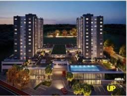 Apartamento com 3 dormitórios, 1 suíte, à venda, 74 m² por R$ 350.000 - Areal - Pelotas/RS